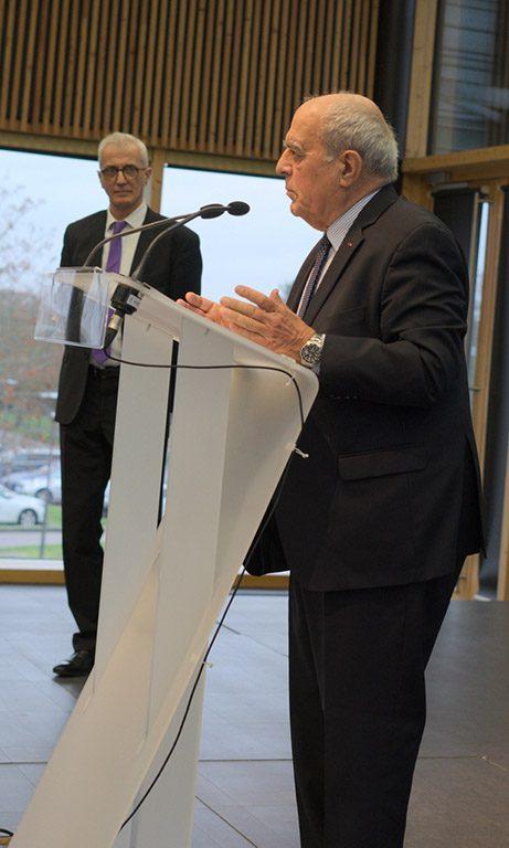 Alain Juillet, Didier Aït, Intelligence économique, c2ime, optimease