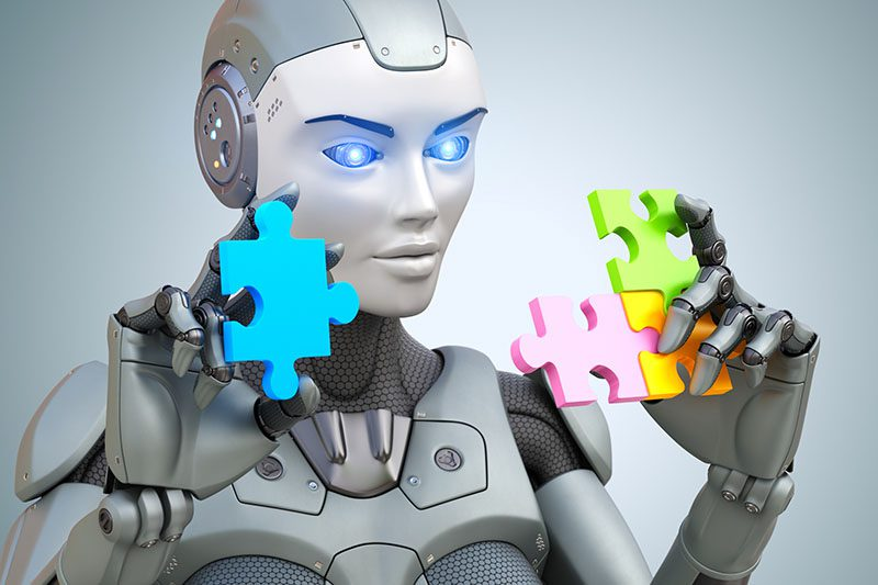 Intelligence artificielle, abus de langage, argument marketing