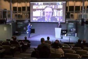 conférence intelligence artificielle et éthique