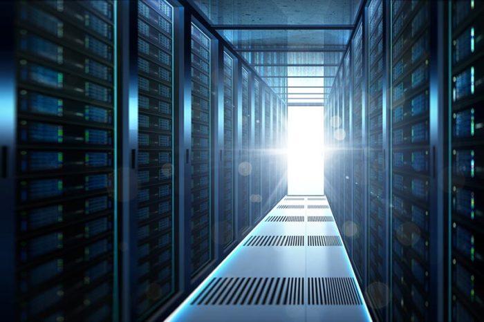Souveraineté numérique, data center