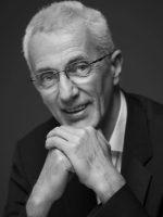Didier Aït, conférencier, président, optim'ease