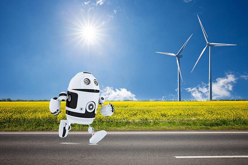 Pollution numérique, intelligence artificielle